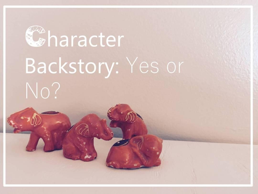 writing-character-backstory