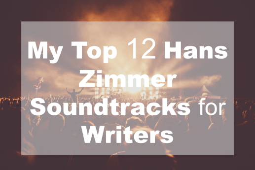 hans zimmer soundtracks for writers